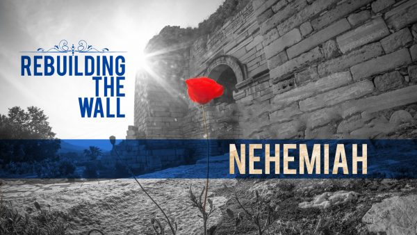 Preparing Our Hearts  - Nehemiah 9:1-21 Image