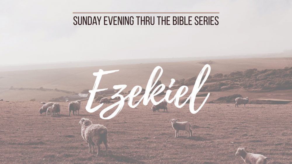 Ezekiel (3000 Series)