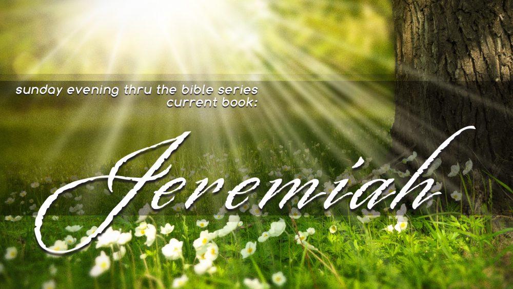 Jeremiah (3000)