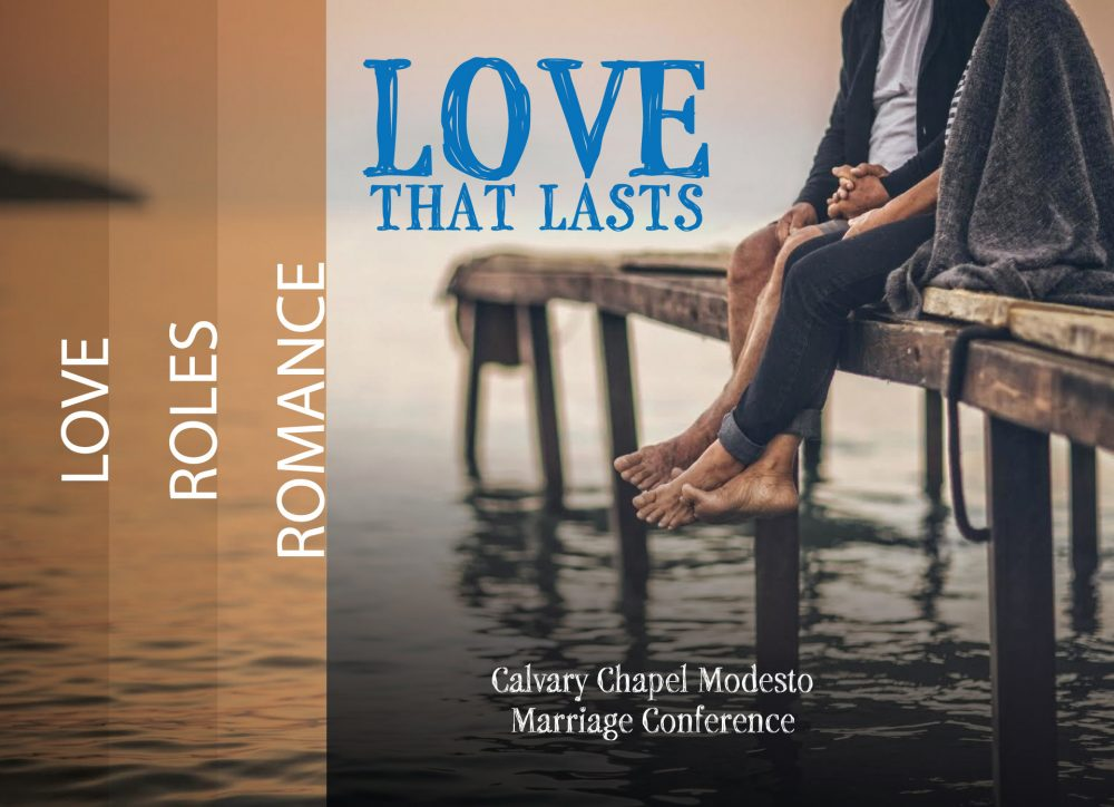 Marriage Conference: Love That Lasts (2018)