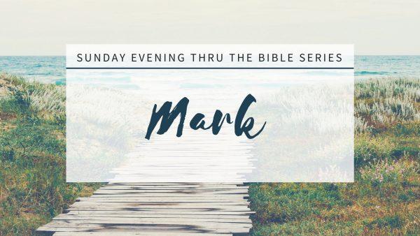 Mark 15:38-16:20 Image