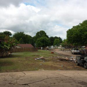 Flood Deployment to Muskogee, Oklahoma – June 2019