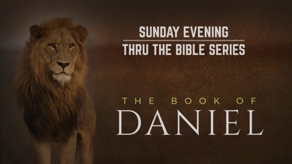 Daniel 11:36-12:13 Image