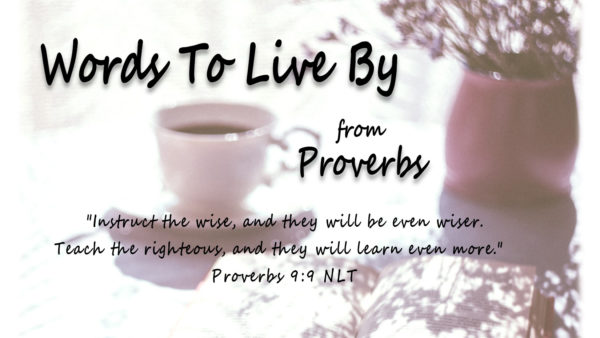 God's Wisdom vs Man's Wisdom - Proverbs 1:7 Image